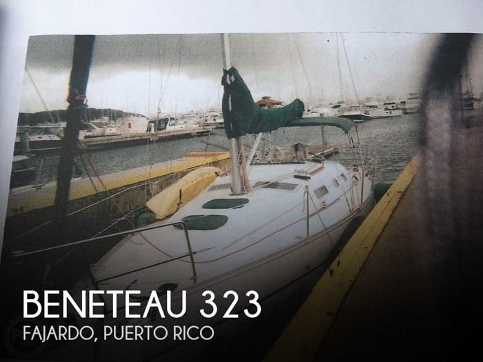 2005 Beneteau 323 Photo 1 sur 16