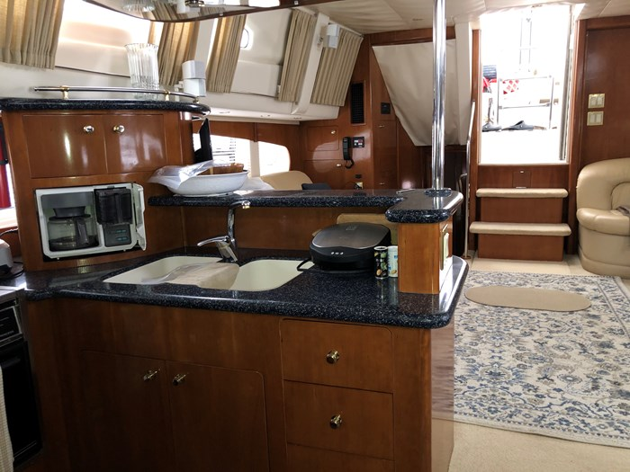 2000 Carver 506 Motor Yacht Photo 37 of 56