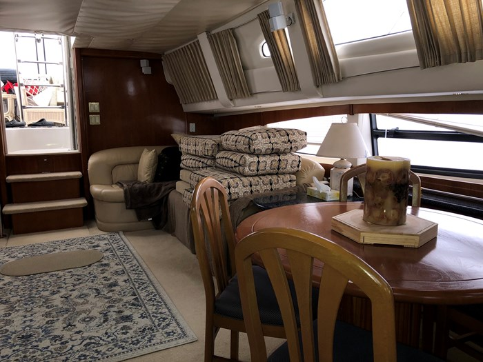 2000 Carver 506 Motor Yacht Photo 38 of 56