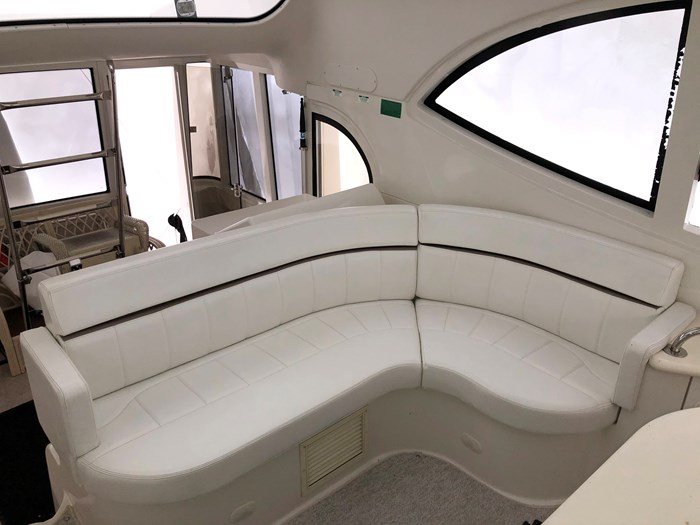 2000 Carver 506 Motor Yacht Photo 40 of 56
