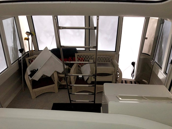 2000 Carver 506 Motor Yacht Photo 43 of 56