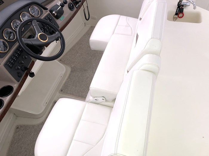 2000 Carver 506 Motor Yacht Photo 45 of 56
