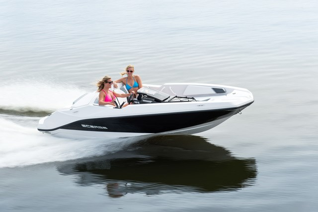 2020 Scarab Jet Boats 165 G Photo 1 of 15