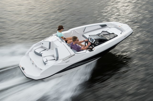 2020 Scarab Jet Boats 165 G Photo 3 of 15
