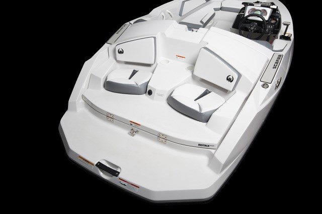 2020 Scarab Jet Boats 165 G Photo 5 of 15