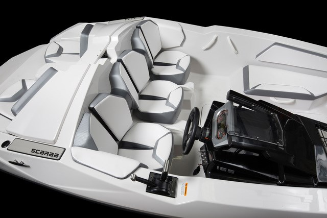 2020 Scarab Jet Boats 165 G Photo 6 of 15