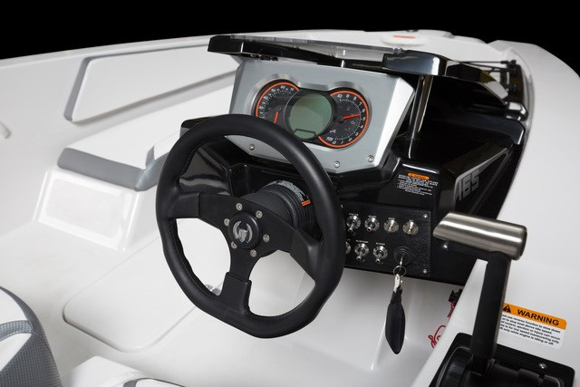 2020 Scarab Jet Boats 165 G Photo 7 of 15