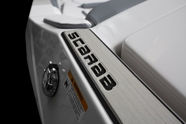 2020 Scarab Jet Boats 165 G Photo 8 of 15