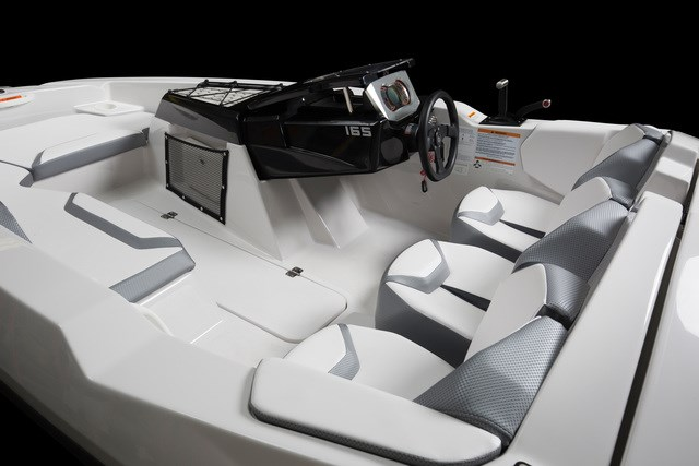 2020 Scarab Jet Boats 165 G Photo 10 of 15