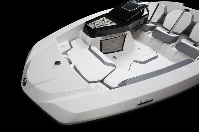 2020 Scarab Jet Boats 165 G Photo 11 of 15