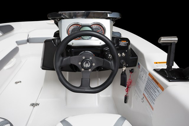 2020 Scarab Jet Boats 165 G Photo 12 of 15