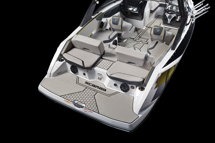 2020 Scarab Jet Boats 195 ID Photo 4 of 5