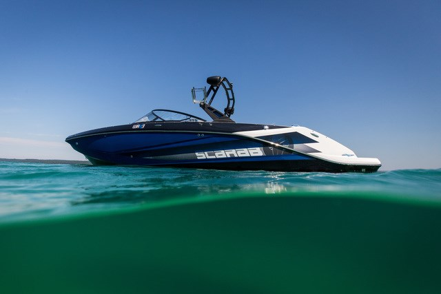 2020 Scarab Jet Boats 255 ID Photo 4 of 8