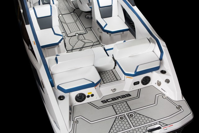 2020 Scarab Jet Boats 255 ID Photo 6 of 8