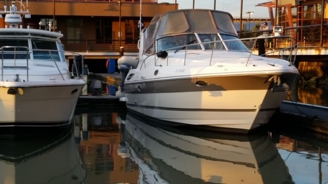 2006 Cruisers Yachts Express 320 Photo 1 sur 33