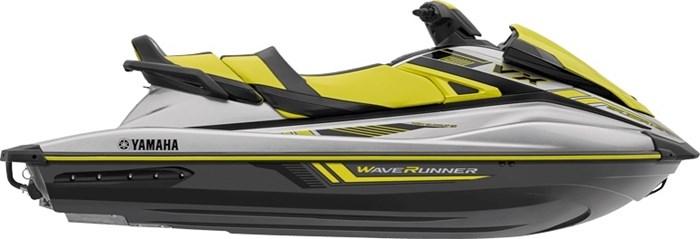 2020 Yamaha VX Cruiser HO Photo 1 of 1