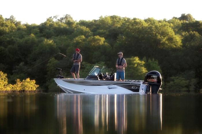 2020 G3 Angler V17 SF Photo 4 of 4