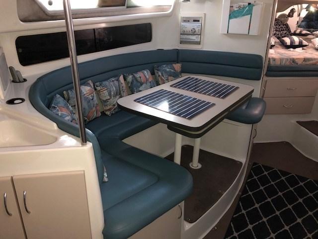 1994 Thundercraft 350 Express Photo 18 of 32