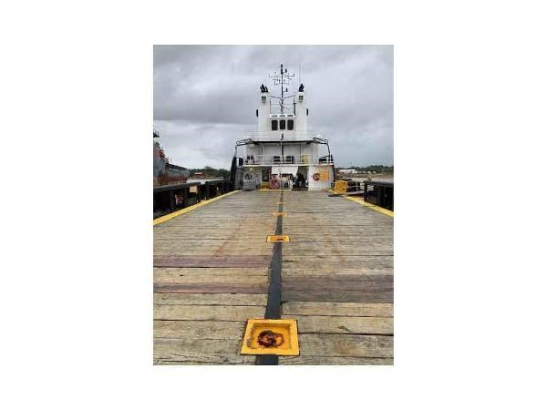 2001 Cargo Ship DP-1 Offshore Supply Vessel Photo 5 of 42