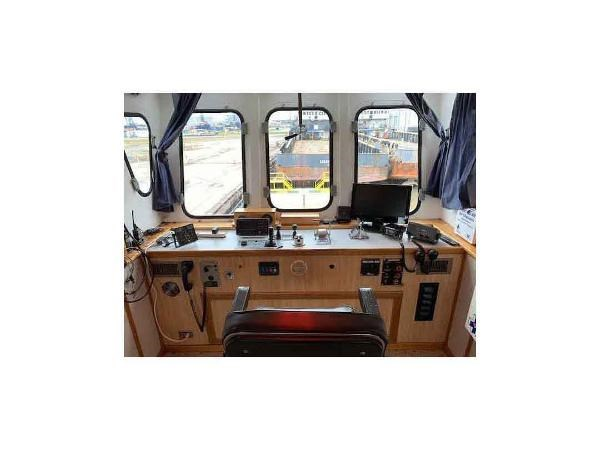 2001 Cargo Ship DP-1 Offshore Supply Vessel Photo 14 of 42