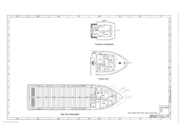 2001 Cargo Ship DP-1 Offshore Supply Vessel Photo 42 of 42