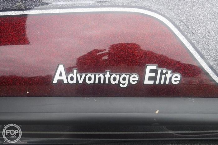 2014 Bass Cat Cougar Advantage Elite Photo 19 sur 20