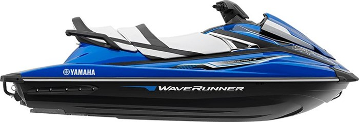 2019 Yamaha VX Cruiser - New/Non Current -  Low Financing Photo 2 of 4