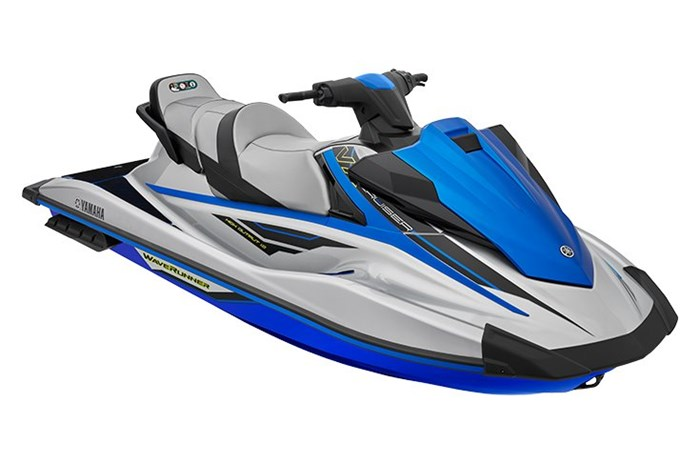 2019 Yamaha VX Cruiser - New/Non Current -  Low Financing Photo 3 of 4