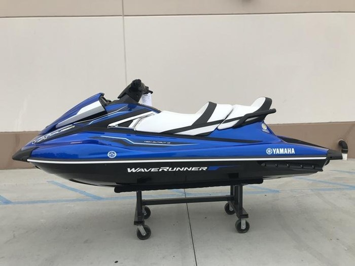 2019 Yamaha VX Cruiser - New/Non Current -  Low Financing Photo 4 of 4