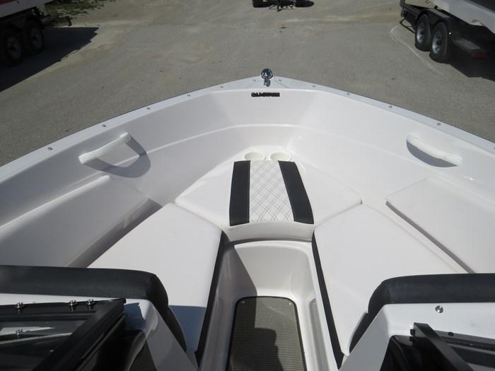 2020 Glastron GT 180 Mercury 115HP Trailer Photo 7 of 18