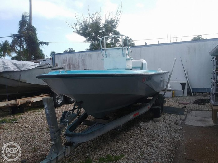 1988 Boston Whaler Outrage Photo 3 sur 20