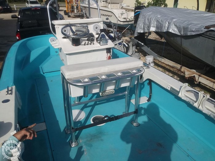 1988 Boston Whaler Outrage Photo 15 sur 20