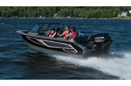 2019 Princecraft SPORT 172 Photo 1 sur 8