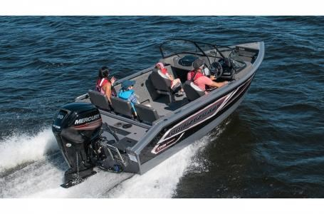 2019 Princecraft SPORT 172 Photo 2 sur 8