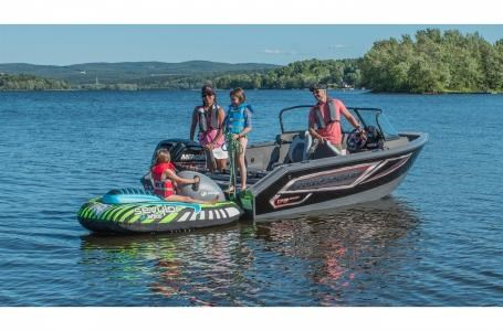 2019 Princecraft SPORT 172 Photo 4 sur 8