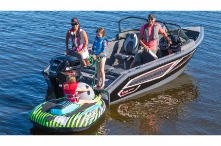 2019 Princecraft SPORT 172 Photo 5 sur 8