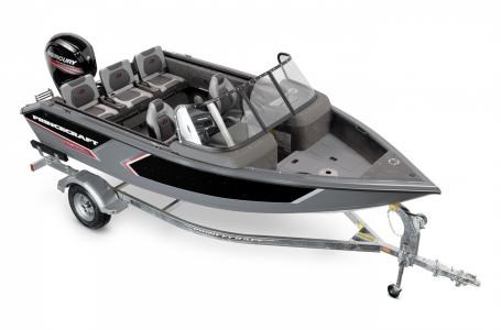2019 Princecraft SPORT 172 Photo 6 sur 8