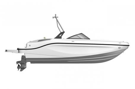 2019 Bayliner DX2050 Photo 21 sur 23