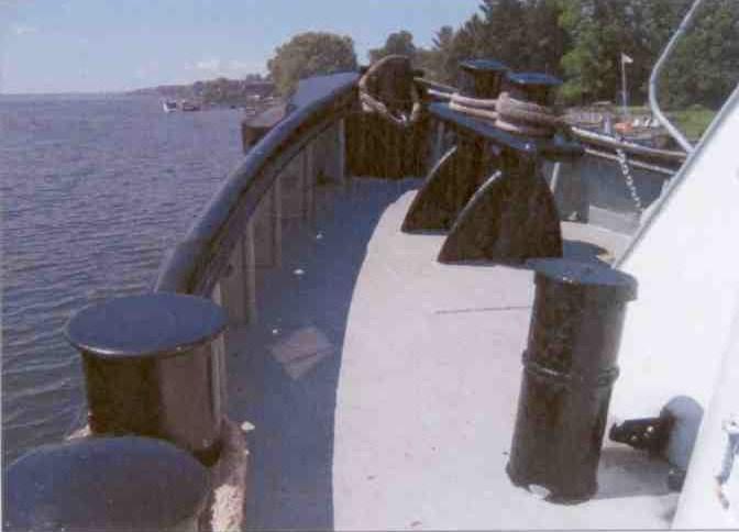 1939 1939 98'7 x 22′ x 9′ 1200 hp Tug Photo 3 sur 12