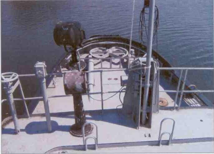 1939 1939 98'7 x 22′ x 9′ 1200 hp Tug Photo 5 sur 12