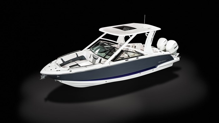 2020 Chaparral 280 OSX O/B Photo 3 of 43