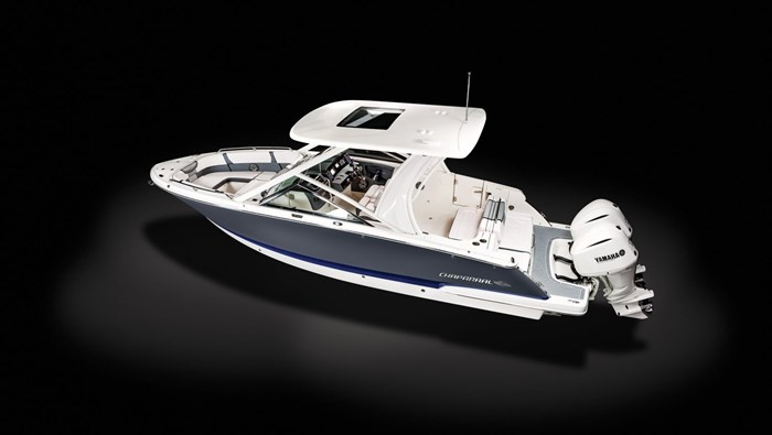 2020 Chaparral 280 OSX O/B Photo 5 of 43