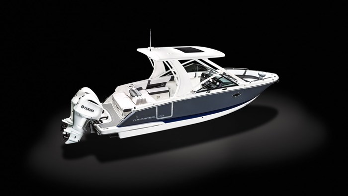 2020 Chaparral 280 OSX O/B Photo 6 of 43