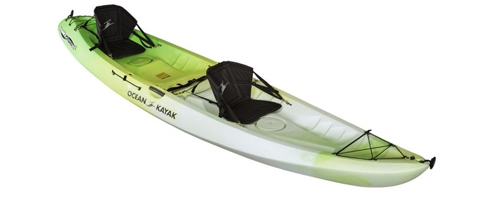 2020 Ocean Kayak Malibu Two XL Photo 1 of 1