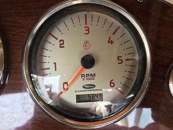 2006 Chaparral Signature 276 Photo 10 sur 20
