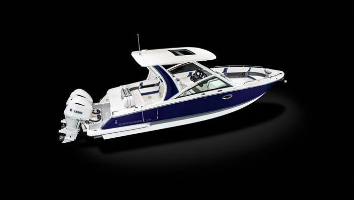 2020 Chaparral 300 OSX 0/B Photo 5 of 42