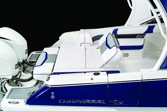 2020 Chaparral 300 OSX 0/B Photo 39 of 42