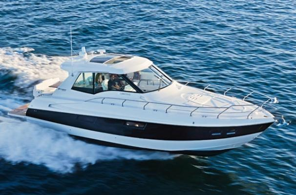 2011 Cruisers Yachts 48 Cantius Photo 1 of 46