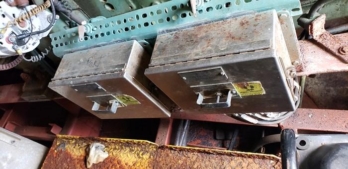 1987 1987 50′ x 14′ x 3′ Steel Work Boat/Cargo Tug - NEW PRICE Photo 18 sur 27