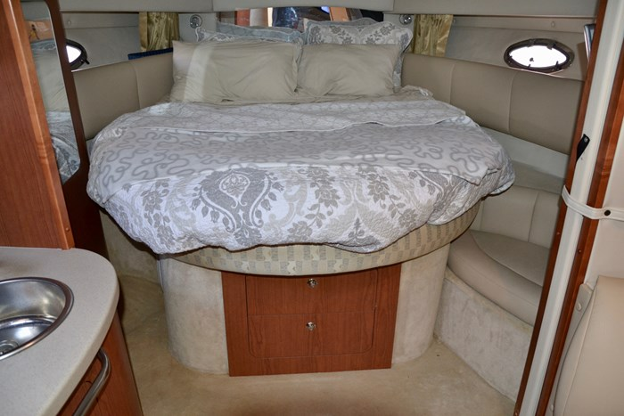 2004 Chaparral 350 Signature Photo 19 of 28